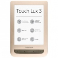PocketBook Touch Lux 3 PB626(2) 6