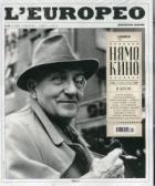 L'EUROPEO бр. 58 октомври/ ноември 2017