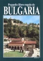 Pequeno libro - regalo de Bulgaria
