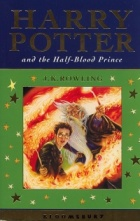 Harry Potter and the Half- Blood Prince