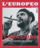 L'Europeo; Бр.43/ Април - Май 2015