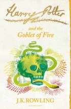 Harry Potter and The Goblet of Fire 22325442