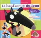 Le livre d'activites du loup autour du monde