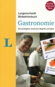 Langenscheidt Bildworterbuch Gastronomie