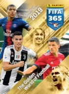 Official Sticker Album 2019 FIFA 3665 - Panini