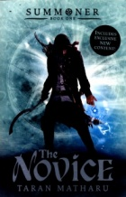 The Novice: Book 1