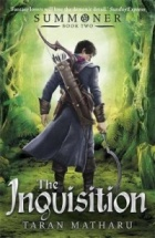 The Inquisition : Book 2