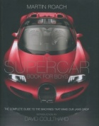 The Supercar: Book For Boys