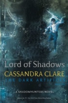 Lord of Shadows: The dark artifices